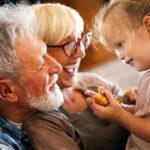 Quienes son los abuelos