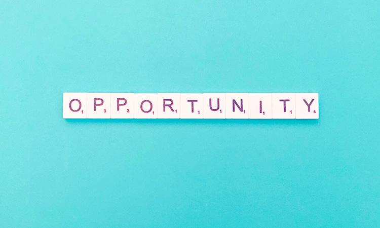 La vida siempre te da otra oportunidad